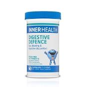 Inner Health Digestive Defence Fridge Free 60 Capsules