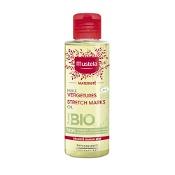 Mustela Stretch Marks Oil Fragrance Free 105ml