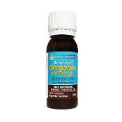 Solution 4 Health Oil of Wild Oregano & Black Seed Oil 50ml