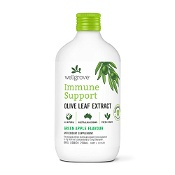 Wellgrove Olive Leaf Extract Immune Support Apple 250ml