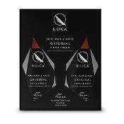 Qsilica Skin Hair & Nails Original 500ml x 2