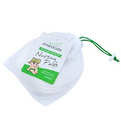 Pea Pods Washable Bamboo Nursing Pads 6 Pack