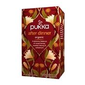 Pukka After Dinner Tea Bags 20 Pack