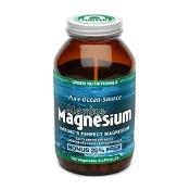 Green Nutritionals Marine Magnesium 260mg 120 VegeCaps