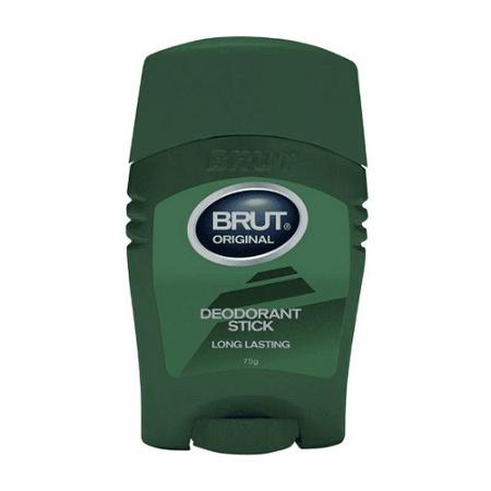 Brut Original Deodorant Stick 75g