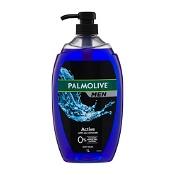 Palmolive Men Active Body Wash 1 Litre