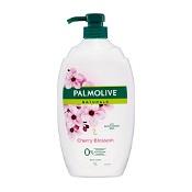Palmolive Naturals Cherry Blossom Body Wash 1 Litre