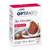 Optifast VLCD Chocolate Bars 6 x 70g (Expiry October 2021, no refunds or exchanges)
