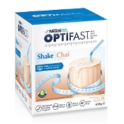 Optifast VLCD Shake Chai 12 Serves