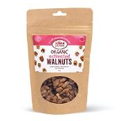 2Die4 Activated Organic Walnuts 120g