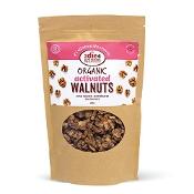 2Die4 Activated Organic Walnuts 300g