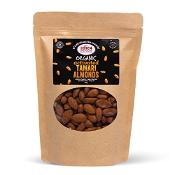 2Die4 Activated Organic Vegan Tamari Almonds 300g
