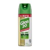 Glen 20 Spray Disinfectant Original 300g