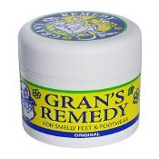 Grans Remedy Original Foot Powder 50g