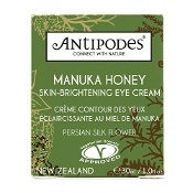 Antipodes Manuka Honey Skin-Brightening Eye Cream 30ml