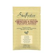 Shea Moisture Jamaican Black Castor Oil Strengthen & Restore Treatment Masque 1 Pack