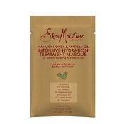 Shea Moisture Manuka Honey & Marfura Oil Intensive Hydration Masque 1 Pack