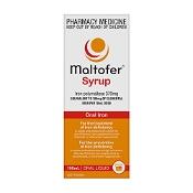 Maltofer Iron Syrup 150ml