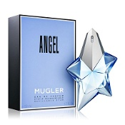 Thierry Mugler Angel Eau de Parfum Spray 50ml Refillable