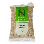Natural Grocer Sunflower Seeds 1kg