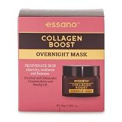 Essano Collagen Boost Overnight Mask 50g