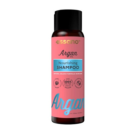 Essano Argan Oil Nourishing Shampoo 300ml