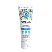 Ocean Australia Body SPF50+ Mineral Sunscreen 120g