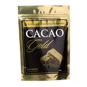 Power Super Foods Cacao GOLD Powder 450g