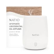 Natio Aromatic USB Essential Oil Diffuser