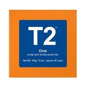 T2 Chai Loose Leaf Tea 100g