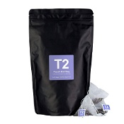 T2 French Earl Grey Teabags 60 Pack
