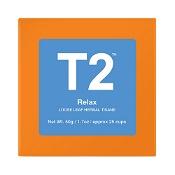 T2 Relax Loose Leaf Tea 50g