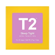 T2 Sleep Tight Teabags 25 Pack