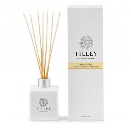 Tilley Reed Diffuser Lemongrass 150ml