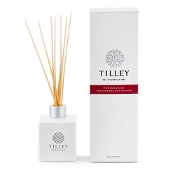 Tilley Reed Diffuser Pomegranate 150ml