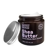 Noosa Basics Ultra Rich Skin Cream Shea Butter 120ml