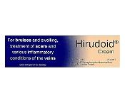 Hirudoid Cream 20g