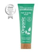 Little Innoscents Organic Baby Hair & Body Wash 250ml