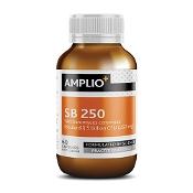 Amplio SB 250 Probiotic 60 Capsules