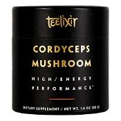 Teelixir Cordyceps Superfood Mushrooms 50g