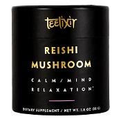 Teelixir Reishi Superfood Mushrooms 50g