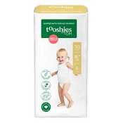 Tooshies by Tom Nappies Size 6 - Junior (16+kg) 30 Pack
