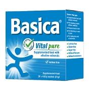 Bio-Practica Basica Vital Pure 4.05g x 20 Sachets