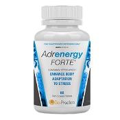 Bio-Practica Adrenergy Forte 60 Tablets