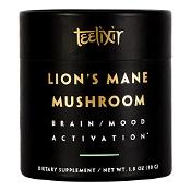 Teelixir Lions Mane Superfood Mushrooms 50g