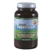 Green Nutritionals Green Superfoods 120g