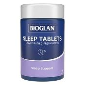 Bioglan Sleep Tablets 90 Pack