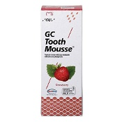 GC Tooth Mousse Strawberry Flavour 40g