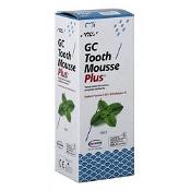 GC Tooth Mousse Plus Mint Flavour 40g