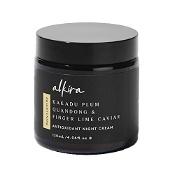 Alkira Antioxidant Night Cream 120g